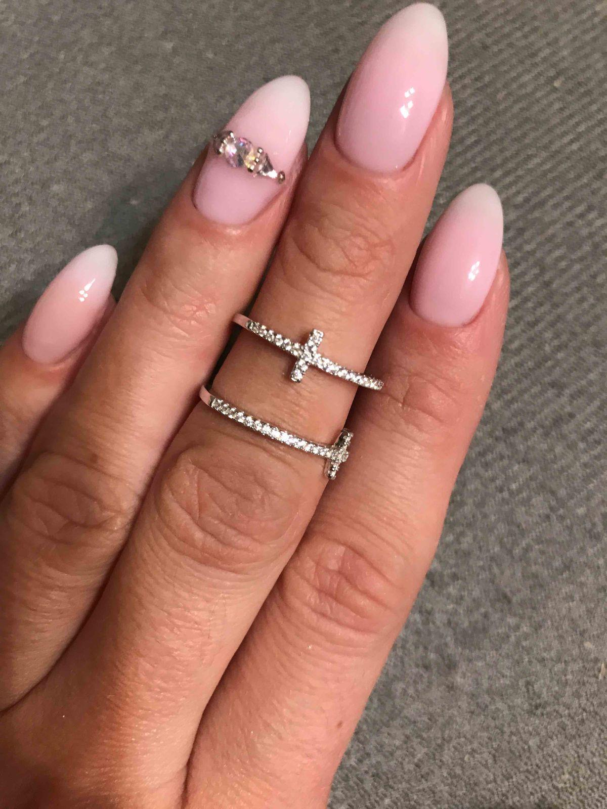 Преурасное кольцо на каждый день