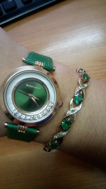 Часы шикарные!