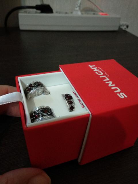 Коробка для драгоценностей