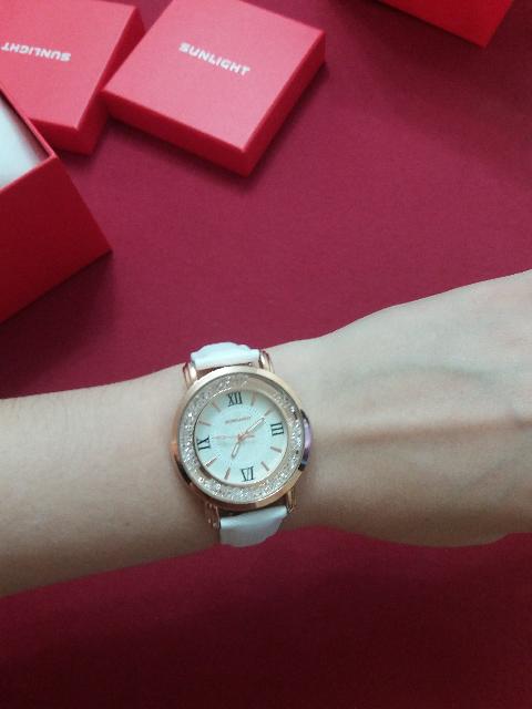 Супер часы!