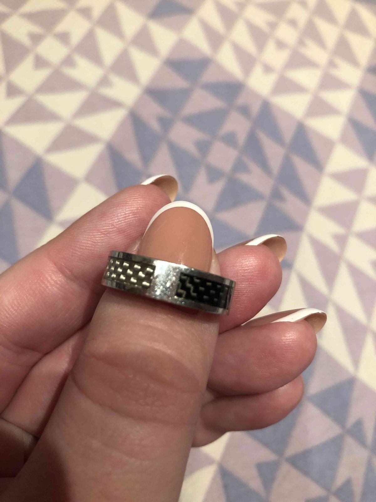 Вечное кольцо