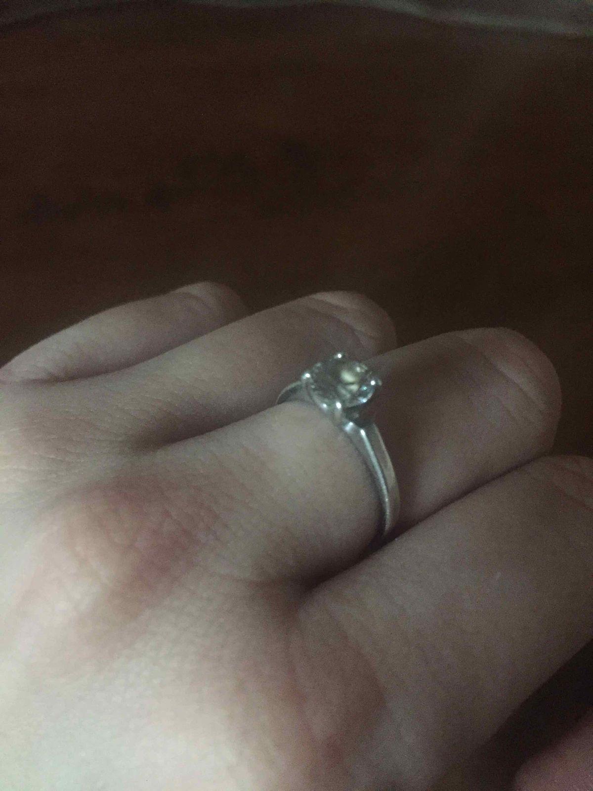 Отличное кольцо на каждый день
