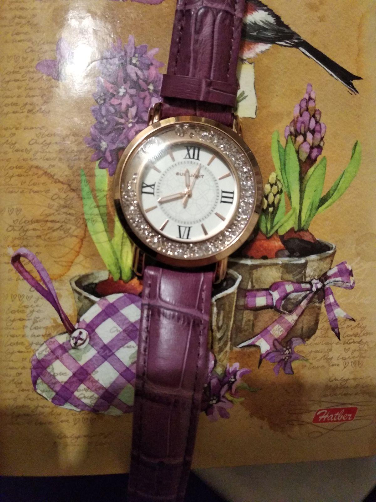 Часы идеальные для меня