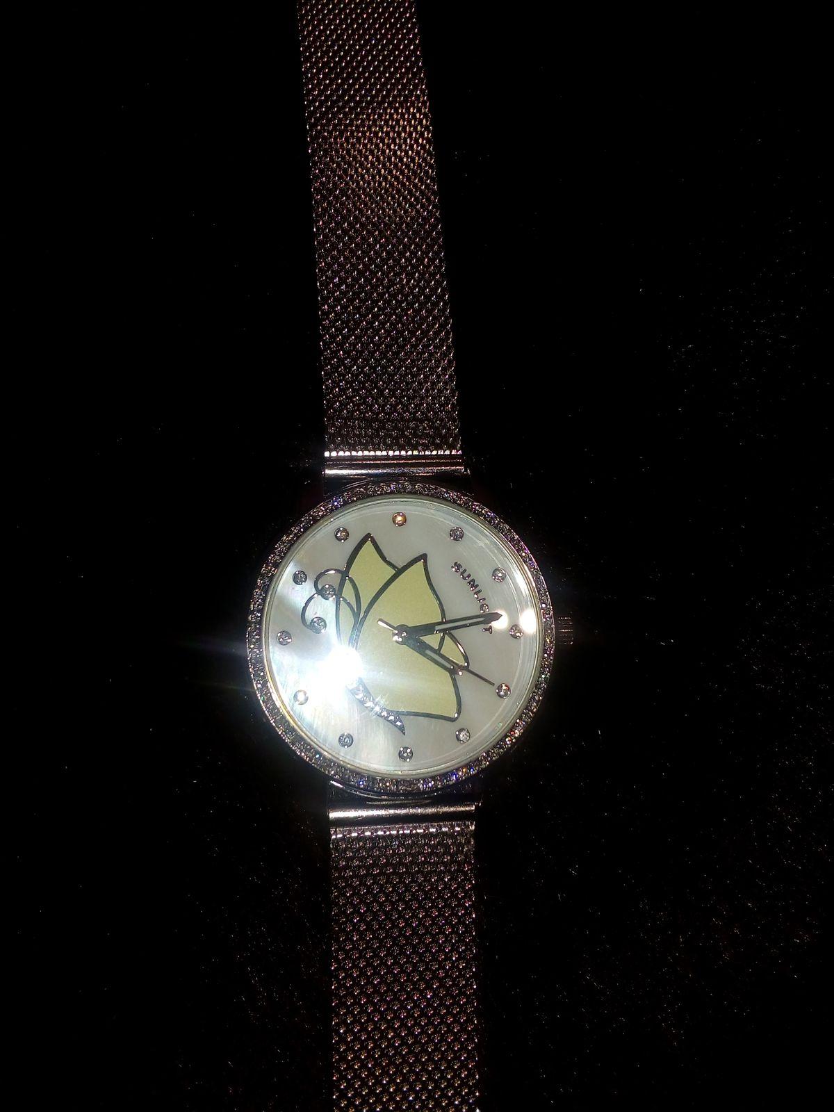 Это не просто часы - это Мечта!