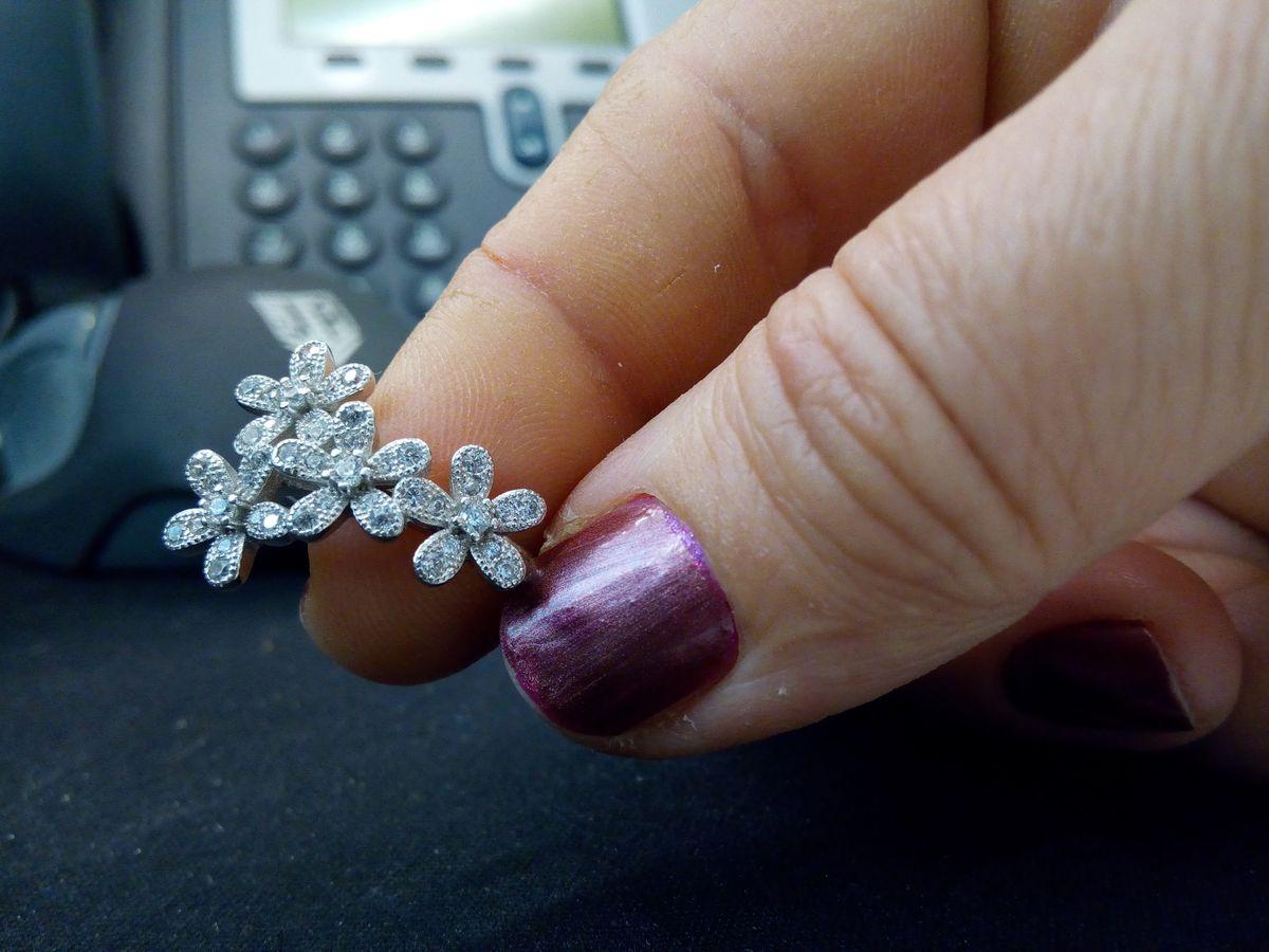 Россыпь бриллиантов!