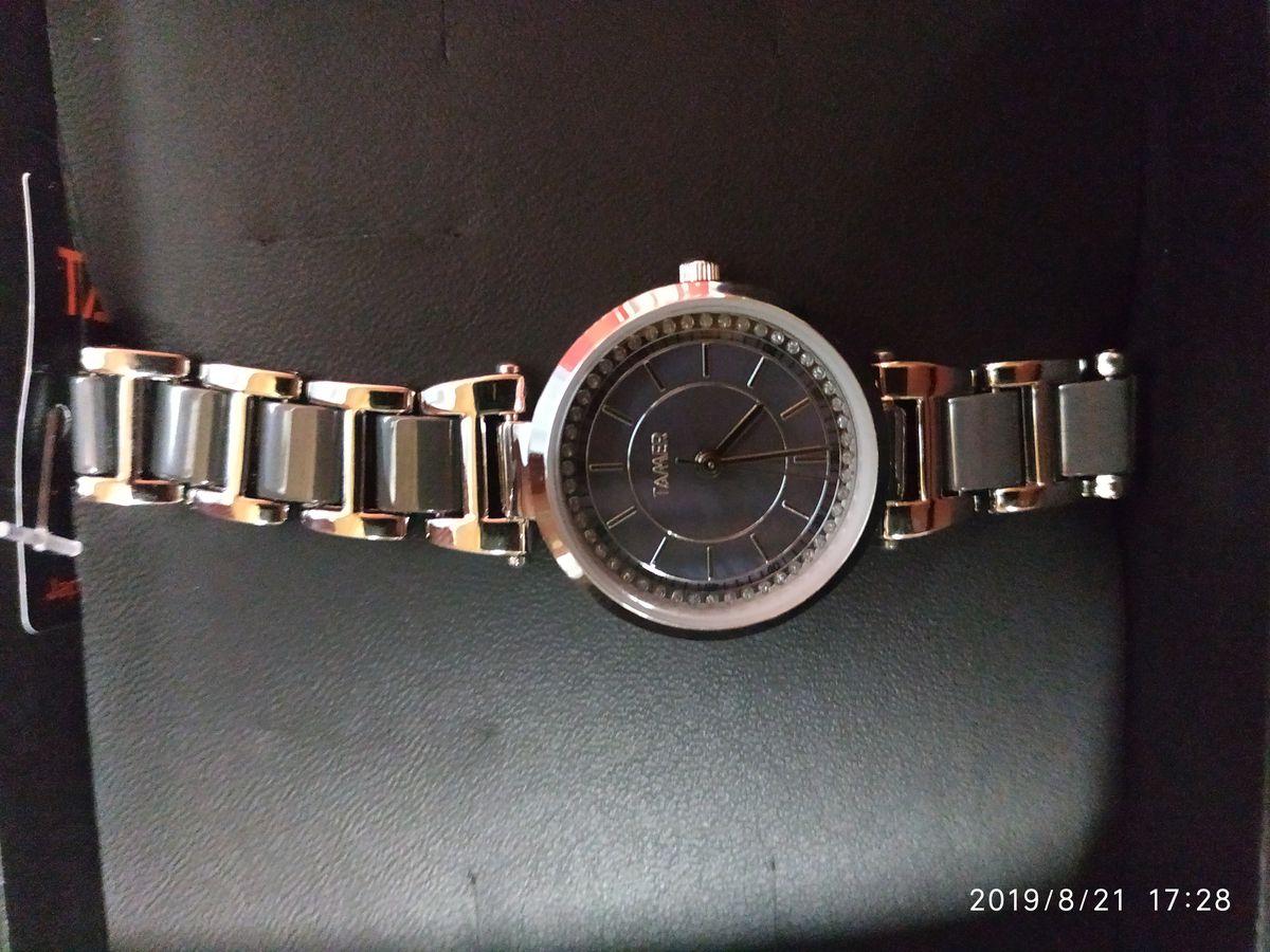Часы женские, покупал в подарок супруге
