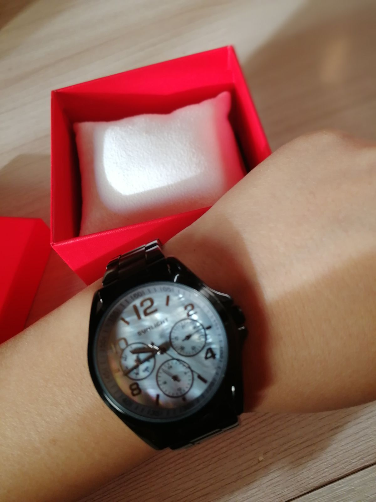 Часы просто супер👍