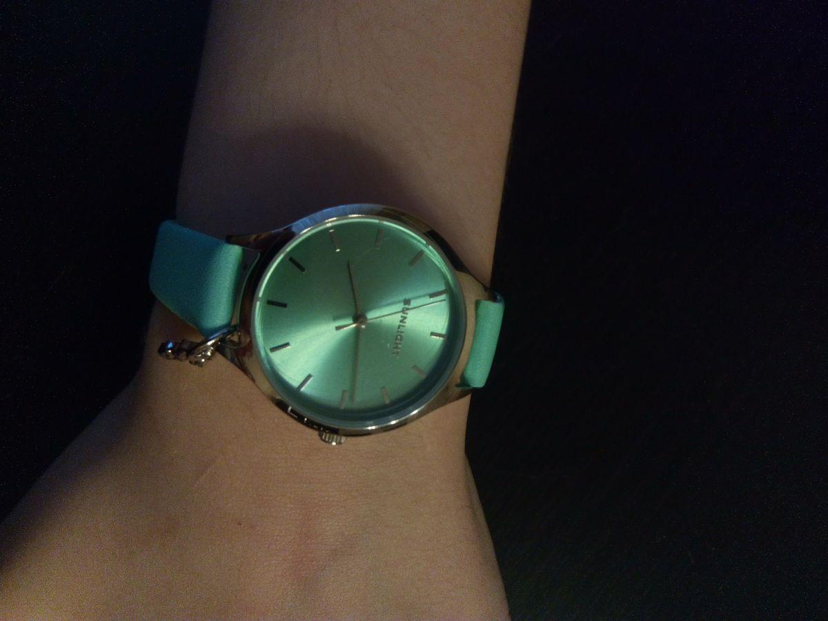 Часы для лета