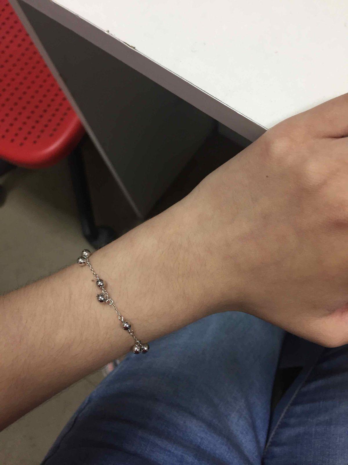 Люблю этот браслет!