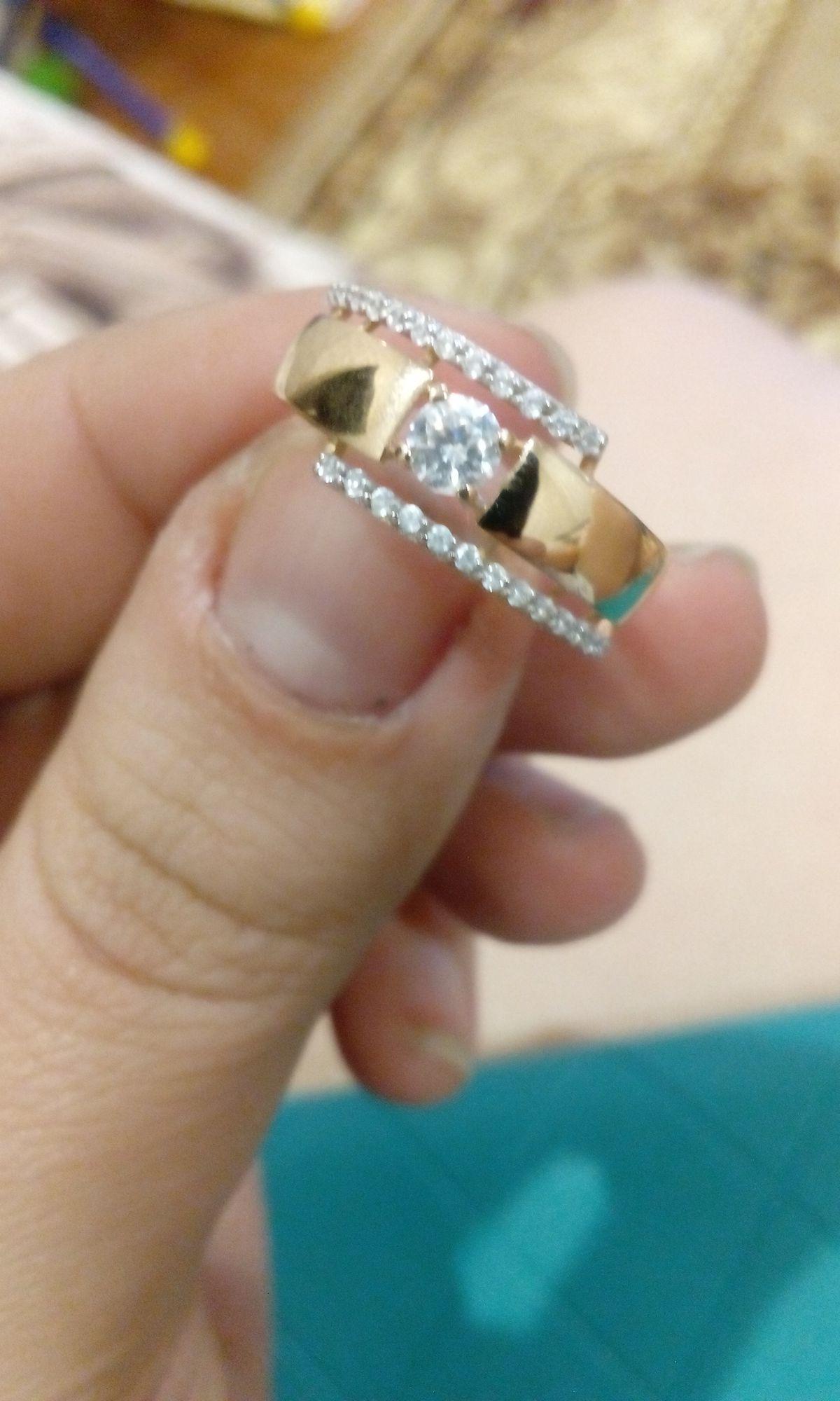 Супер кольцо!!!!!