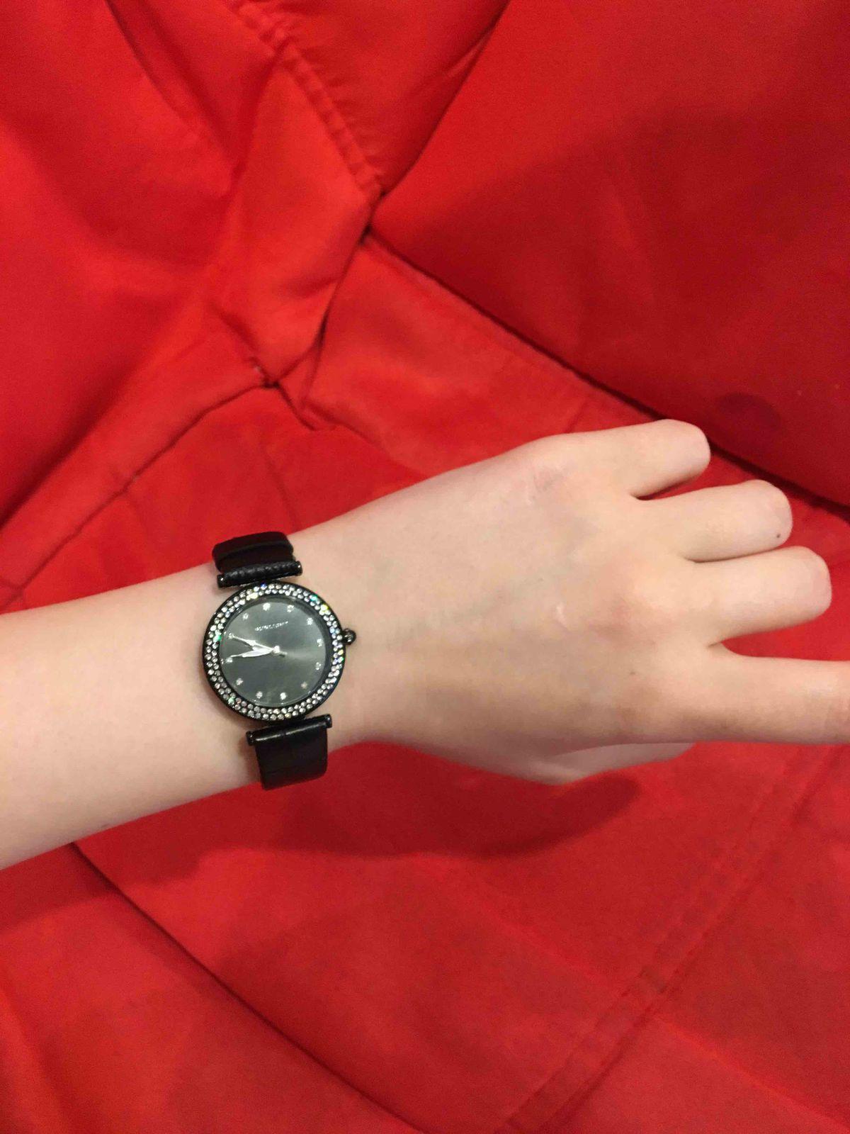 Невероятно стильные и элегантные часы