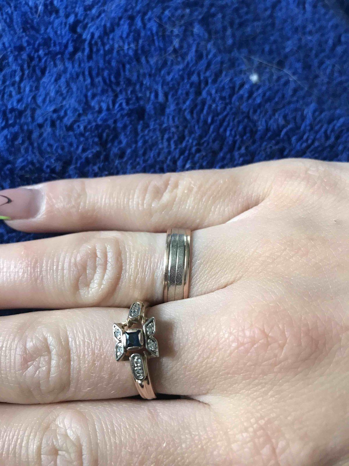 Супер носибельное кольцо