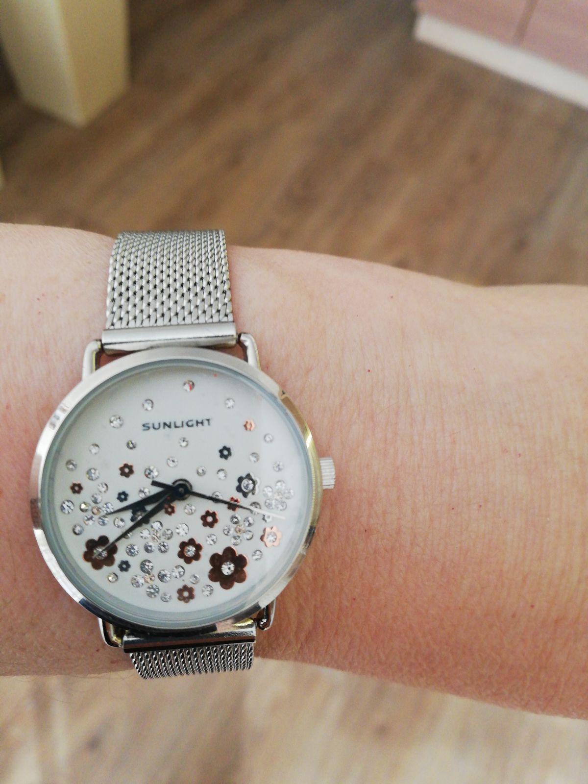 Часы просто восторг!