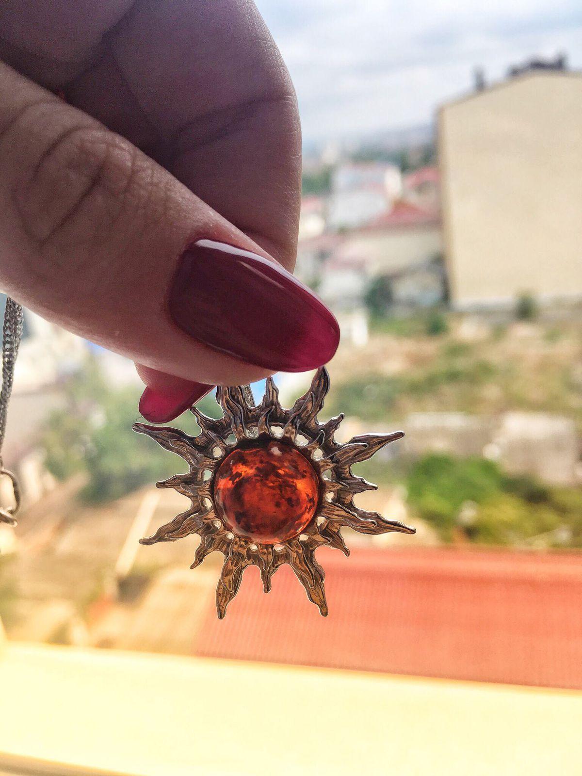 Личное солнце