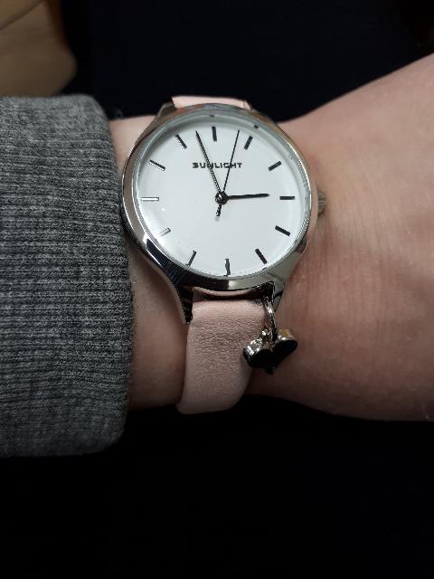 Часы класс