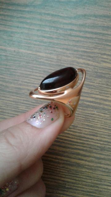 Чудесный перстень!